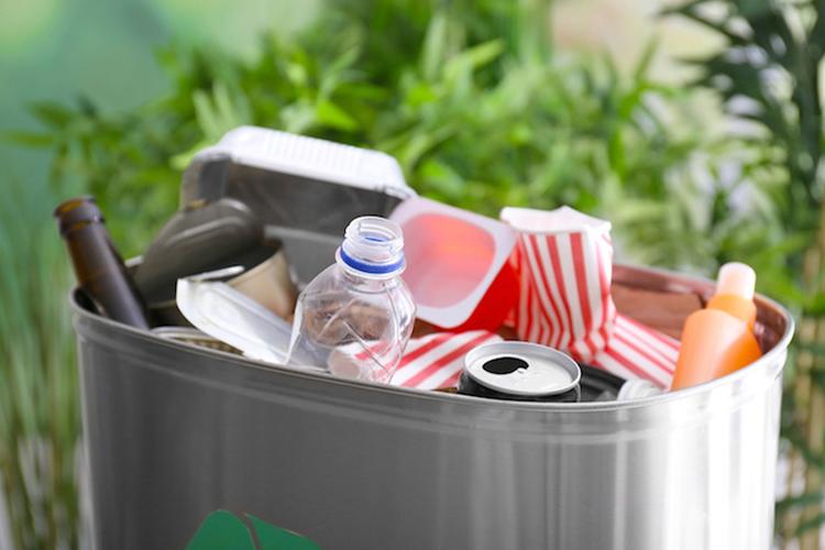 لطفا تفکیک زباله رو جدی بگیرید!