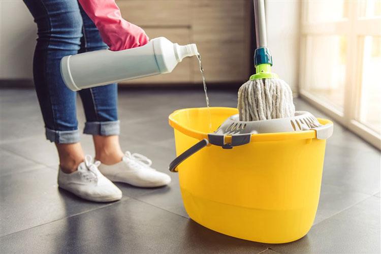 نظافت منزل آچاره