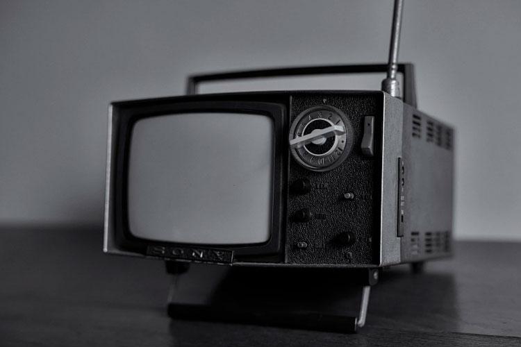 تاریخچه اختراع تلویزیون