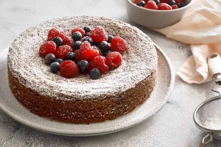 معروفترین کیک و شیرینیهای دنیا