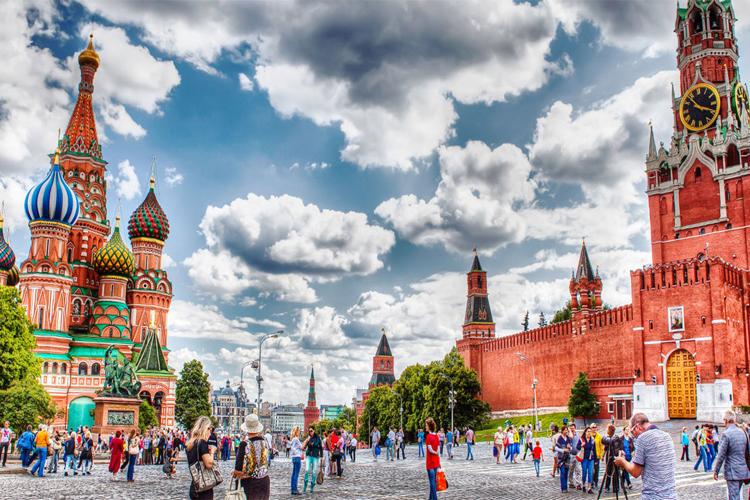 روسیه و خلق و خوی مردماناش