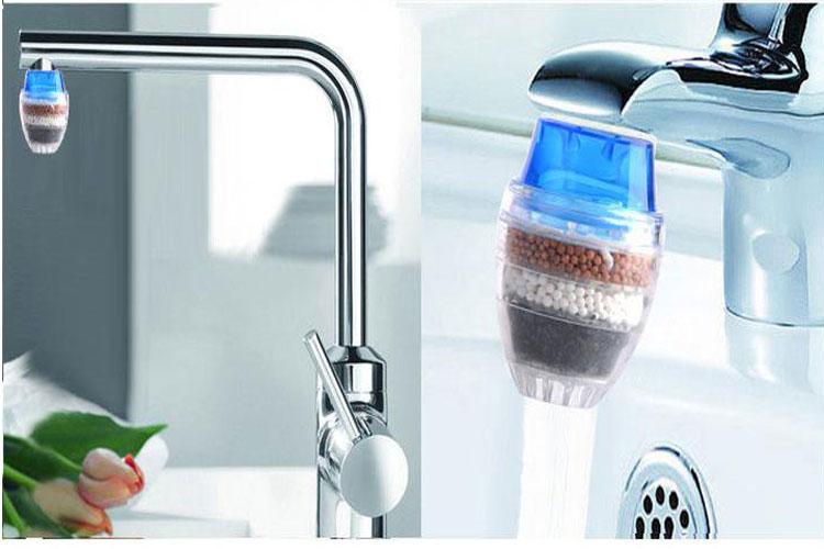 راهنمای خرید دستگاه تصفیه آب خانگی- آچاره