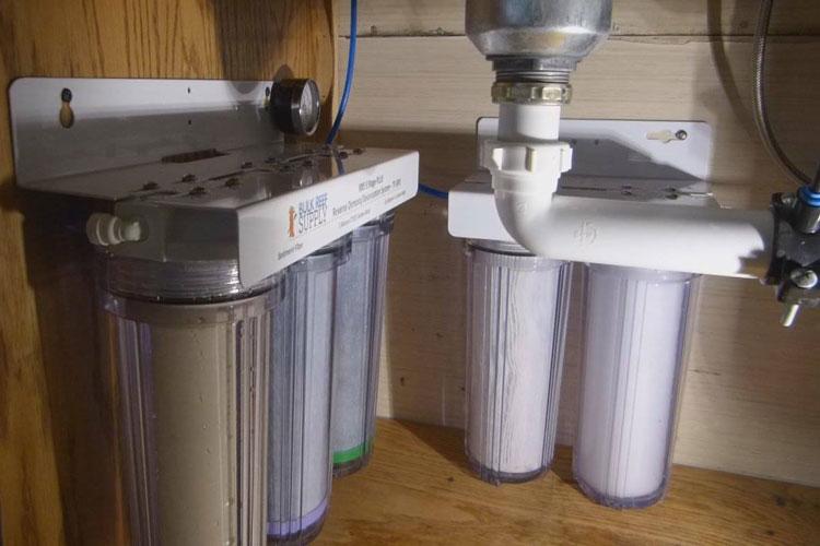 راهنمای خرید دستگاه تصفبه آب آچاره