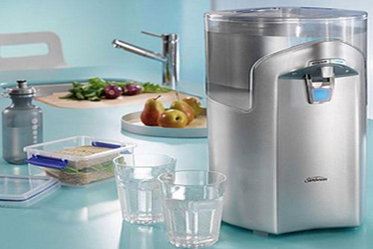 راهنمای خرید دستگاه تصفیه آب خانگی آچاره