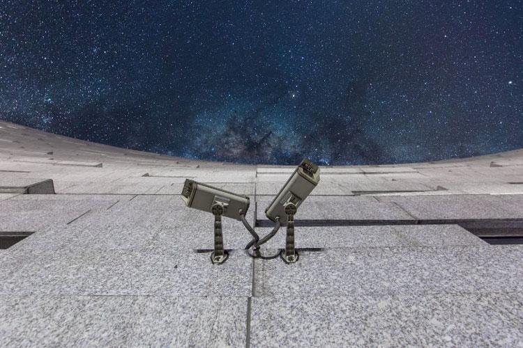 راهنمای جامع برای دوربین های مدار بسته