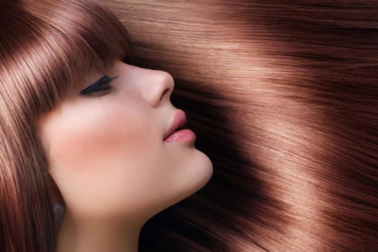 رنگ مو بهترین راه برای داشتن چهرهی جدید!