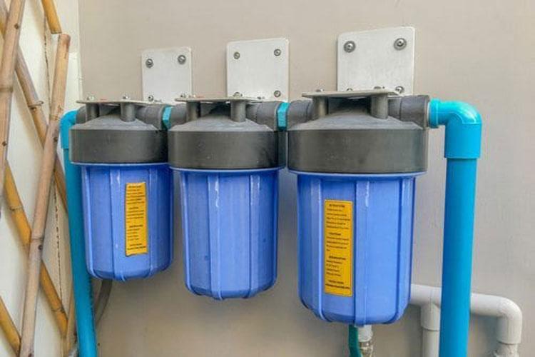 اصول خرید دستگاه تصفیه آب خانگی آچاره