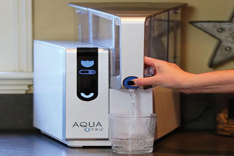 راهنمای خرید دستگاه تصفیه آب آچاره
