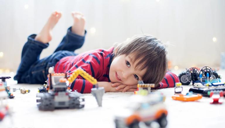 چگونه فرزندانی خوب تربیت کنیم؟