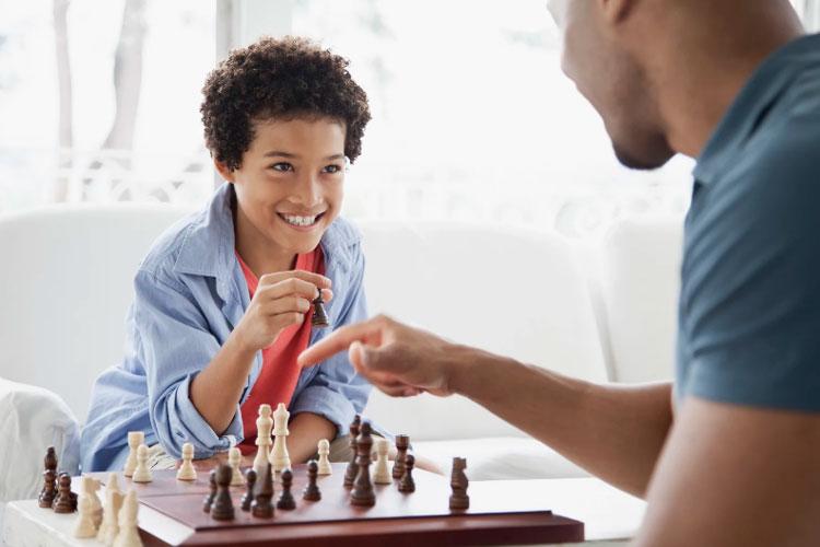 انواع بازی ها در تعطیلات عید