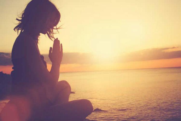 تجربیان روحی در یوگا