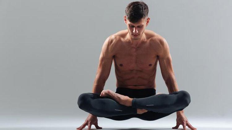 کاهش وزن با یوگا