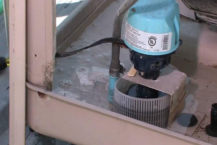 تعمیرات کولر آبی آچاره