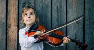 ساز مناسب برای یادگیری در کودکان
