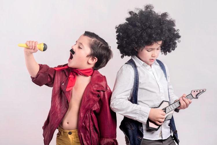 ساز مناسب برای یادگیری موسیقی در کودکان