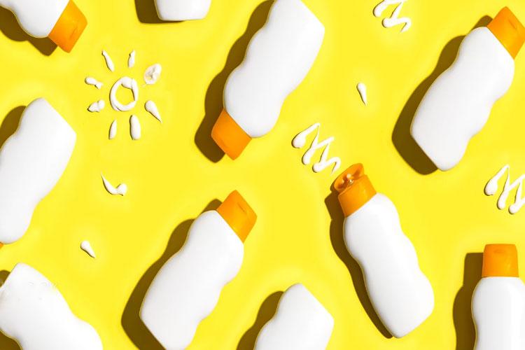 اطلاعاتی درباره ضد آفتاب خوب