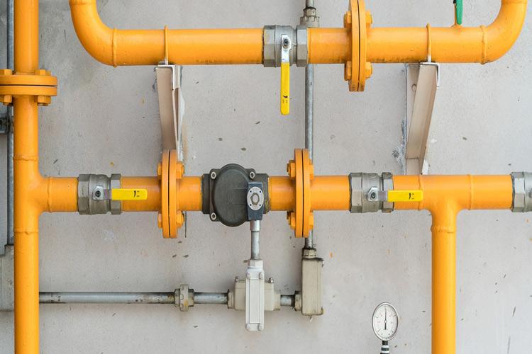 آمارهای مصرف گاز در دنیا و ایران آچاره