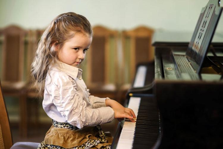 بودجه برای آموزش موسیقی