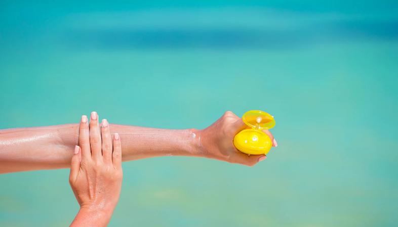 چگونه یک ضد آفتاب خوب بخریم
