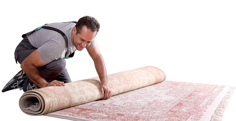 هزینه قالیشویی آچاره