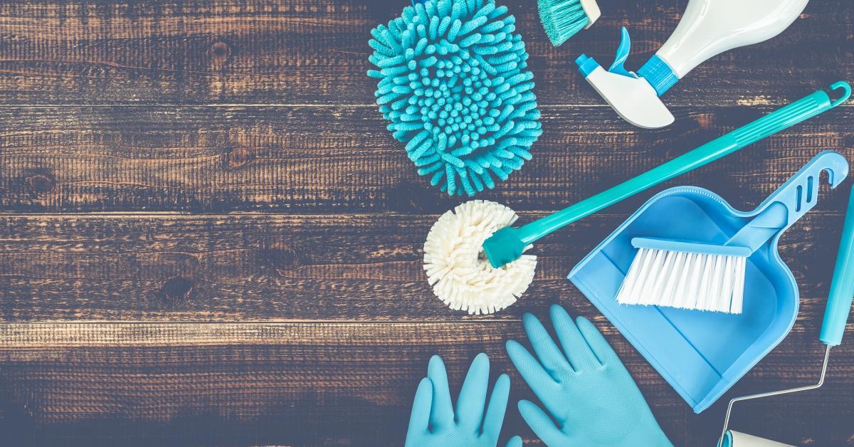 نظافت منزل در سعادت آباد - آچاره