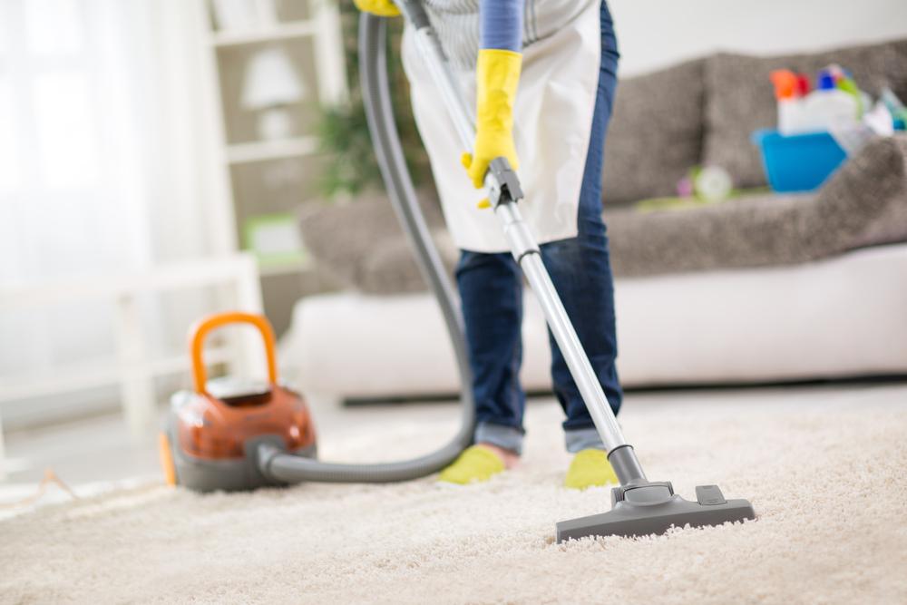 نظافت منزل در ستارخان - آچاره
