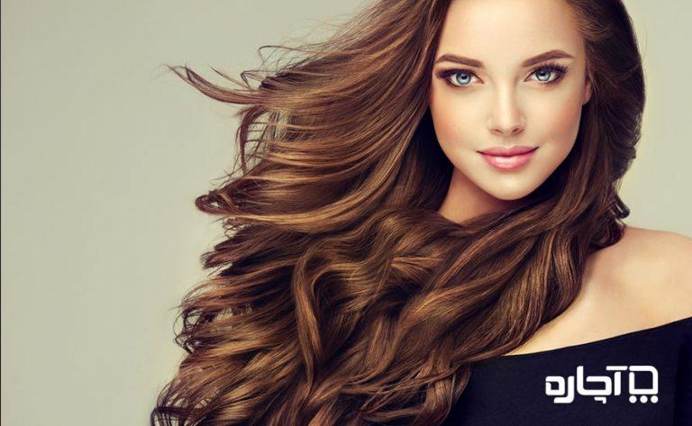 مدل مو بلند دخترانه و زنانه ۲۰۲۰ – انواع مدل شیک ، مجلسی ، جدید