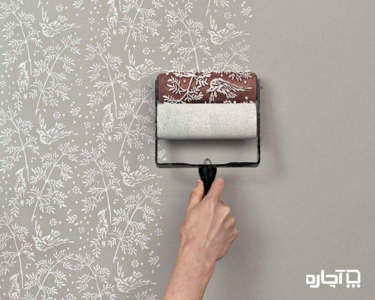 نقاشی دیوار و هر آنچه که درباره آن باید بدانید